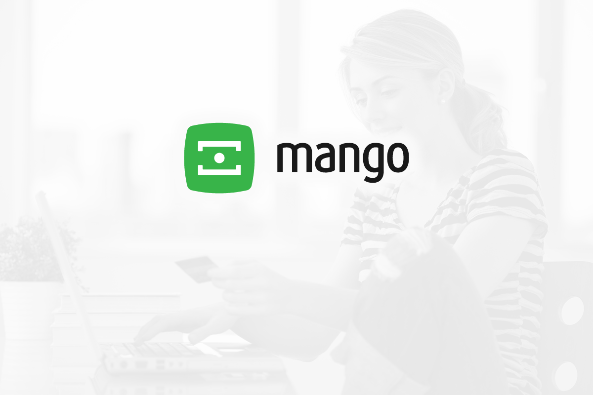 mango intro payments e-commerce online mobile