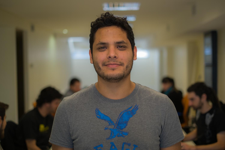 Jonatan Flores Mango Argentina payments pagos startup equipo
